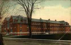 Dormitory, State Normal School