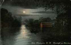 Moonlight on Merrimac