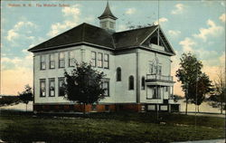 The Webster School