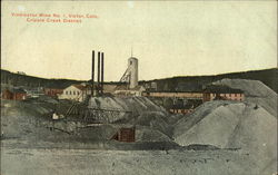 Vindicator Mine No. 1