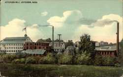 Jefferson Mill