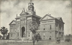 San Diego County Court House