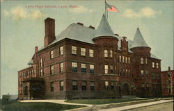 Lynn High School, Lynn, Mass.