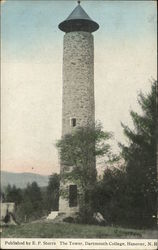 The Tower, Dartmouth College