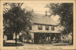 "The Teaticket Inn, ""Teaticket"""