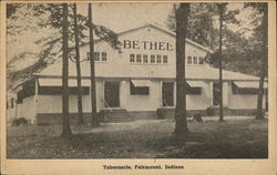 Tabernacle - Bethel Building