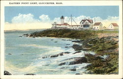 Eastern Point Light