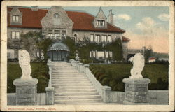 Brightwood Hall