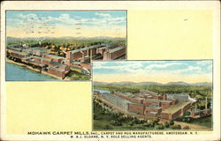 Mohawk Carpet Mills, Inc.
