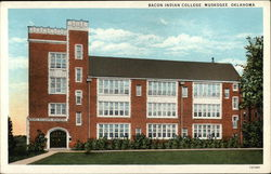 Bacon Indian College