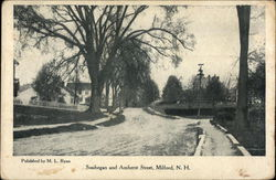 Souhegan and Amherst Street