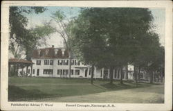 Russell Cottages