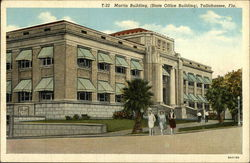 Martin Building (State Office Building)