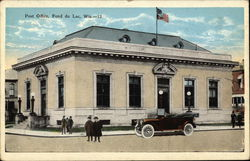 Fond du Lac Post Office