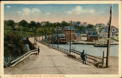The Bridge at Annisquam