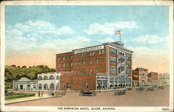 The Dominion Hotel