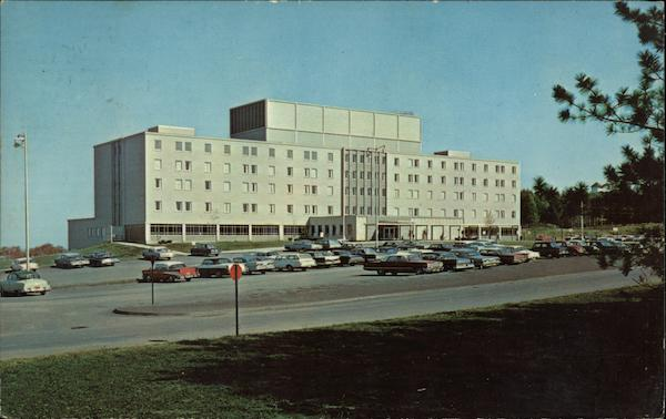 Community-General Hospital of Greater Syracuse New York