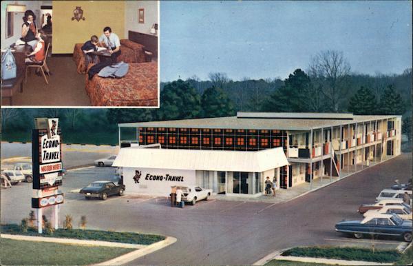 Gateway Inn Motel Salt Lake City