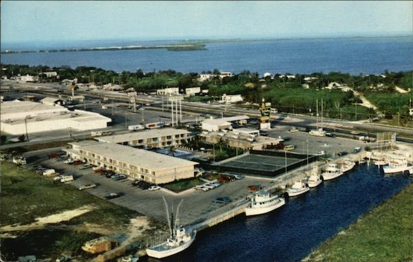 Key Largo Holiday Inn Florida