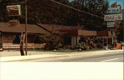 Mountain View Cafeteria