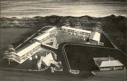 Howard Johnson's Motor Lodge