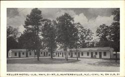 Keller Motel