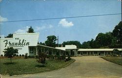 The Franklin, Carolina's Finest Mountain Motel