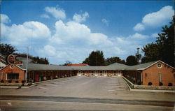 Stone Bridge Motel