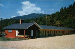 The Wicki-Up Motel