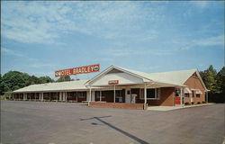 Motel Bradley