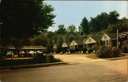 Rhododendron Motel