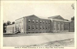 Charles T. Woollen Gymnasium