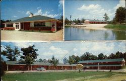 Blake's Motel & Restarant