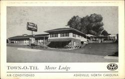 Town-O-Tel Motor Lodge