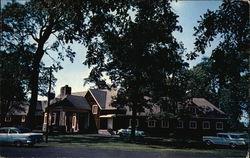 Washington Country Club