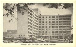 Ireland Army Hospital