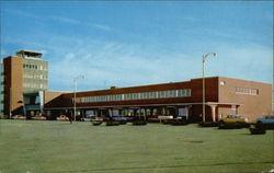 WH-3 Airport Terminal
