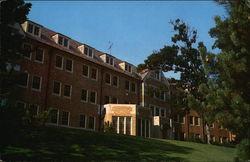Andrene Hall, Augustana College