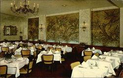 Lauraine Murphy Restaurant