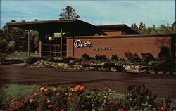 The Dorr Mill Store