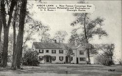 Arbor Lawn