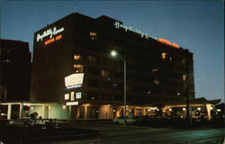 Hospitality House Motor Inn