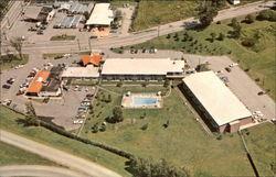 Howard Johnson's Restaurant, Lounge and Motel