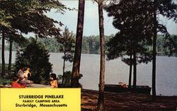 Sturbridge Pinelake Family Camping Area