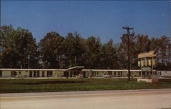 View of Pilgrim Motel