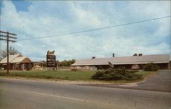 Trot Motel