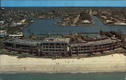 La Playa Beach & Racquet Inn, Vanderbilt Beach