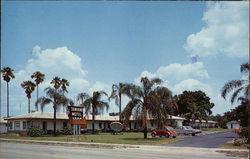 Tamiami Motel