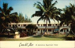 Casa del Mar, A Distinctive Apartment Hotel