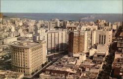 Edificacion Moderna (Modern Buildings)